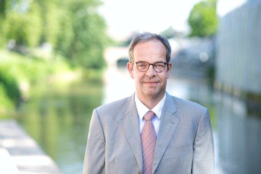 Partner Steuerberater Bernd Asmus